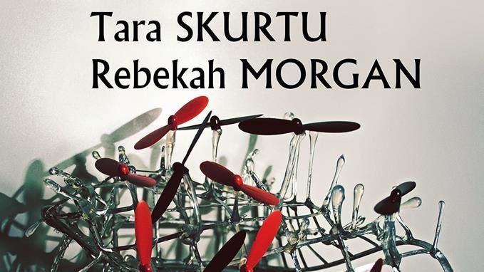 Întâlnirea cu Tara Skurtu și Rebekah Morgan [Clubul de lectură Institutul Blecher]
