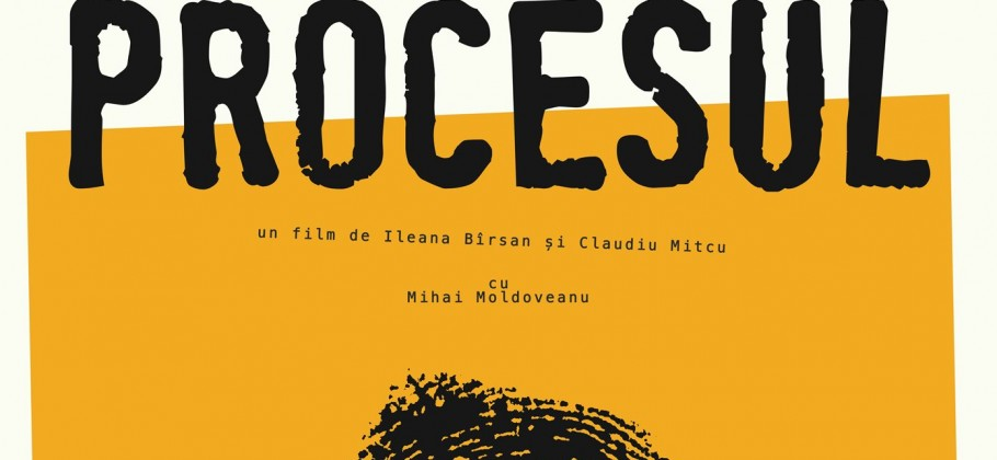 """Cinema Iași: Vineri avem proiecția-lansare a filmului """"Procesul"""""""
