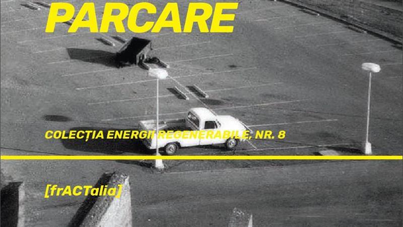 """""""Free Parking. Spre automat plata parcare"""" de Sebastian Big [fragment]"""