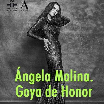 Actrița Ángela Molina în 3 proiecții la Institutul Cervantes
