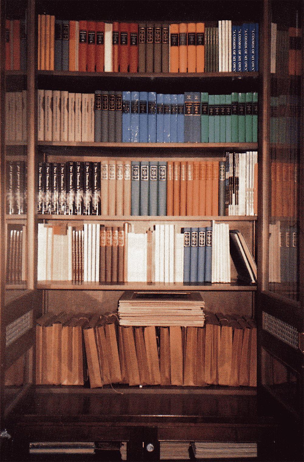 sagamore-1989-rarebookroombooks