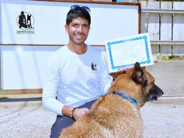 Semper-Dogz-educateur-canin-nantes-cholet---jackson-malinois-diplômé