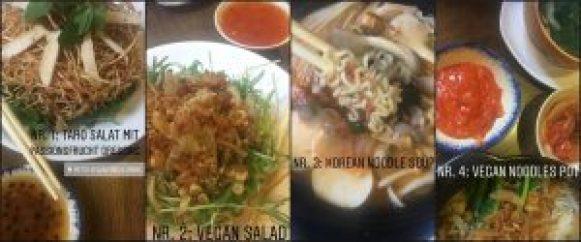 Metta Vegan Restaurant Ho Chi Minh
