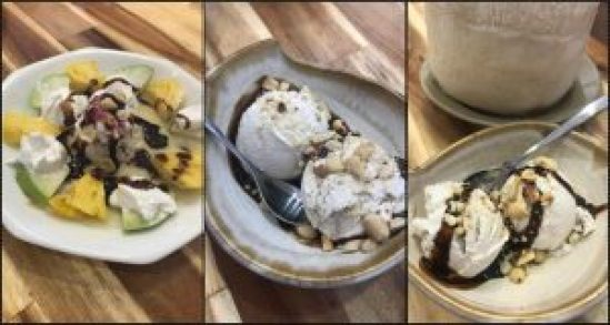 Phuc Quang Chay Ho Chi Minh Desserts