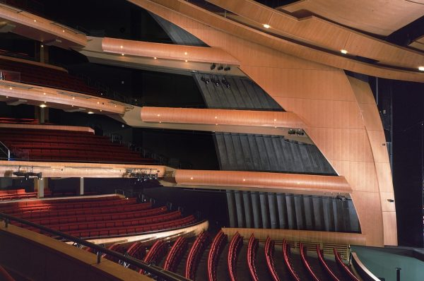 Ellie Caulkins Opera House – Semple Brown Design