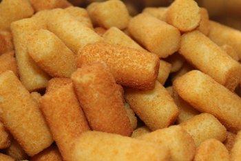 Come funziona la frittura ad Aria Calda