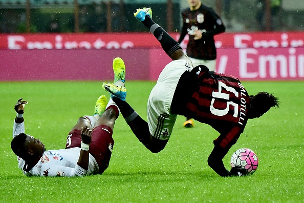 (GIUSEPPE CACACE/AFP/Getty Images)