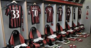 The Rossoneri XI has been selected by Brocchi. | Image: acmilan.com