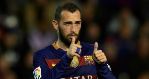 Aleix Vidal wanted by Milan and Liverpool | Manuel Queimadelos Alonso/Getty Images