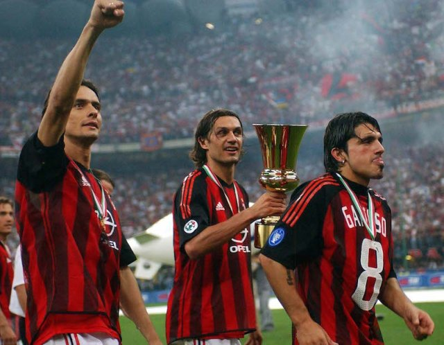 Milan must return to glory or risk being left behind | Getty Images