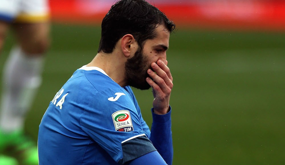 Saponara may make sensational return | Gabriele Maltinti/Getty Images