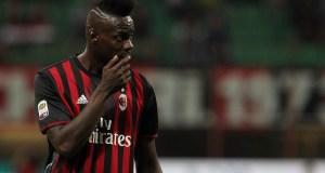 Balotelli future uncertain again | Marco Luzzani/Getty Images