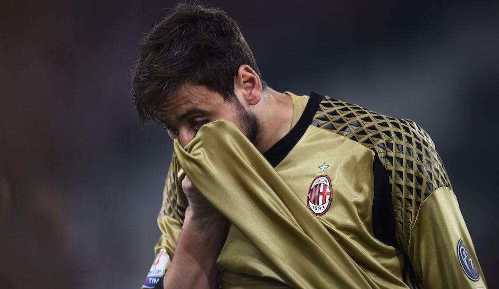 Donnarumma thanks former boss | Getty Images