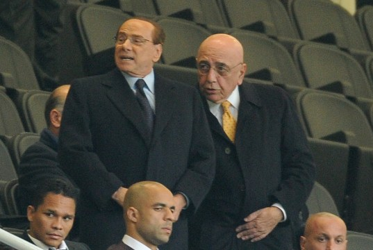Milan's future plans on hold | Pier Marco Tacca/Getty Images