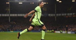 Navas interesting Milan duo | Paul Ellis/AFP/Getty Images