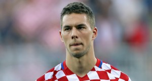 Pjaca interesting multiple parties | STR/AFP/Getty Images