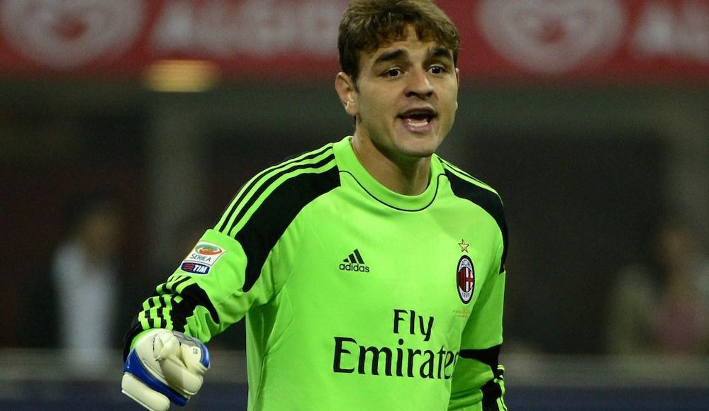 Gabriel may leave Milan | Olivier Morin/AFP/Getty