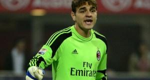 Gabriel may leave Milan | Olivier Morin/AFP/Getty