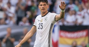 Mario gomez subject of shock Milan interest? | Maja Hitij/Bongarts/Getty Images