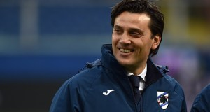 Montella with clear plans for Milan's future | Valerio Pennicino/Getty Images