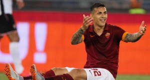 Paredes eyed by Montella | Paolo Bruno/Getty Images