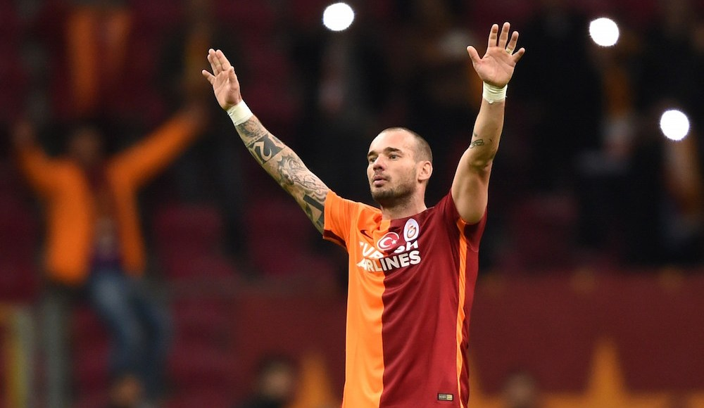 Sneijder set for shock San Siro return? | Bulent Kilic/AFP/Getty Images