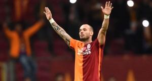 Sneijder set for shock San Siro return? | Bulent Kilic/AFP/Getty Images