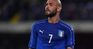 Zaza considers next destination | Valerio Pennicino/Getty Images