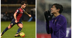 Suso/Fernandez swap an ambition for Milan | Getty Images
