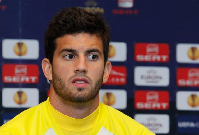 Milan target Musacchio closing on San Siro switch | BRUNO FAHY/AFP/Getty Images