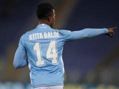 Keita Balde wanted by Milan | Getty
