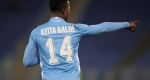 Keita Balde wanted by Milan | Getty