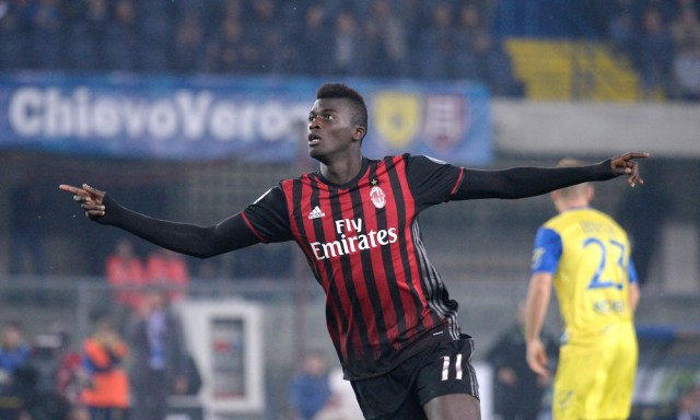 Niang set to hold crunch talks over Milan future | Getty Images