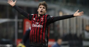 Manuel Locatelli: Milan's rising sensation