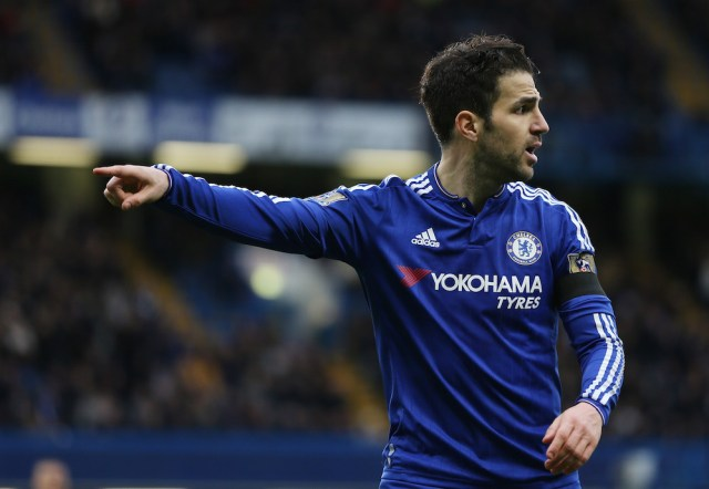 Fabregas linked with San Siro move | Getty Images