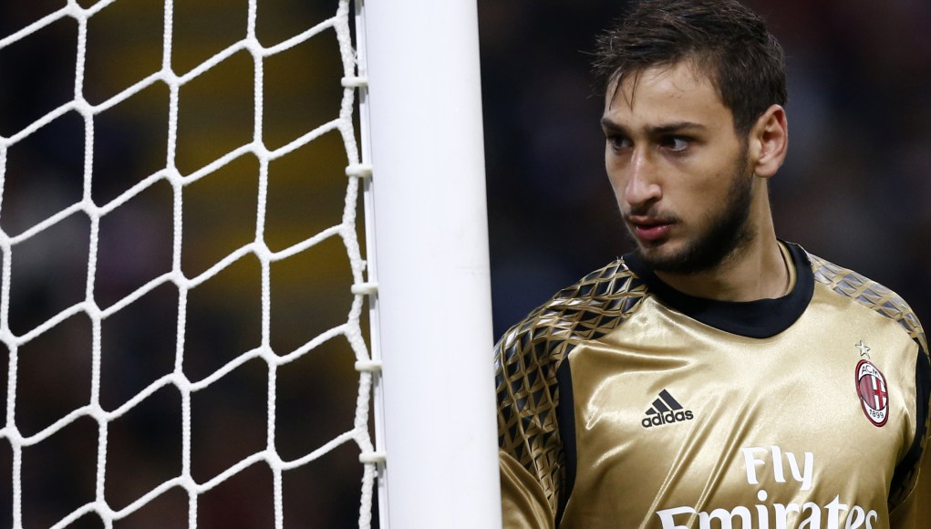 Donnarumma not leaving Milan any time soon | Getty Images