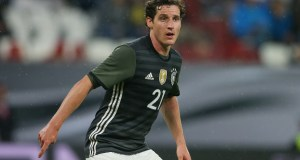 Sebastian Rudy linked with January Milan move | Getty Images