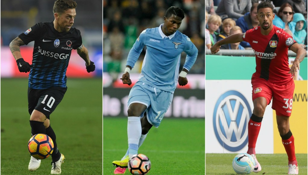 Which winger should Milan pursue in January? | Getty Images