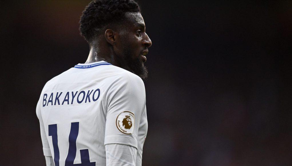Bakayoko Chelsea AC Milan