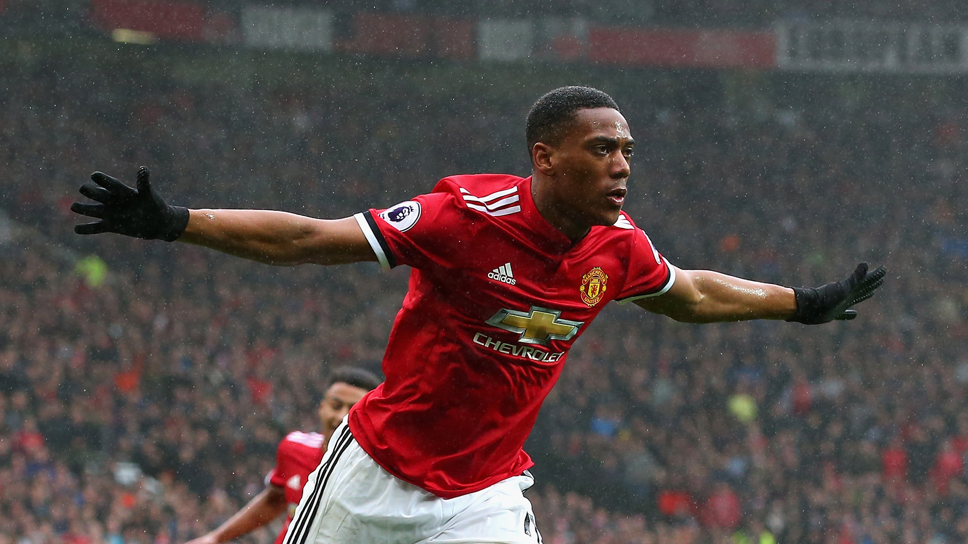 RMC Sport: AC Milan Made Attempt To Sign Man Utd's Martial