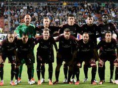 AC Milan squad