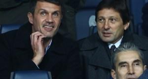 Maldini Leonardo AC Milan