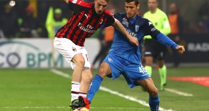 Conti AC Milan