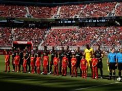 AC Milan v FC Barcelona - International Champions Cup 2018