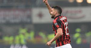 Musacchio AC Milan