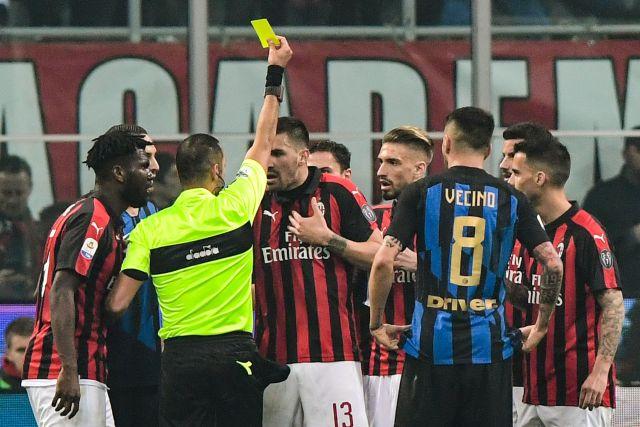 Romagnoli AC Milan