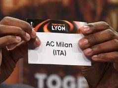 AC Milan UEFA hq
