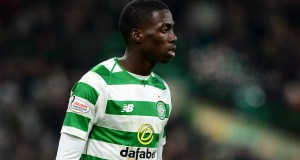 Timothy Weah Celtic