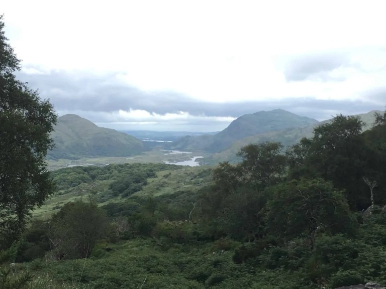 Ring of Kerry: itinerario e etappe