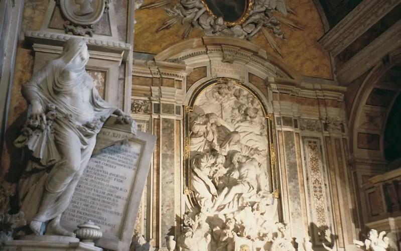 Cappella di Sansevero a Napoli